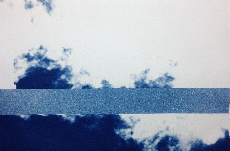 Aural Cyanotype