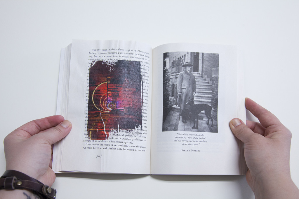 Camera Lucida Dass Transfers Book